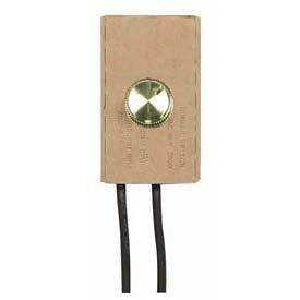 Great Full Range Table Lamp Dimmer Switch Paper Housing 300W Dimmer