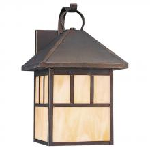 Generation Lighting - Seagull 8513-71 - One Light Outdoor Wall Lantern